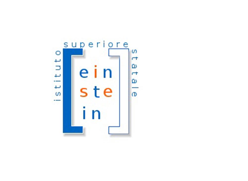 """Istituto d'Istruzione Superiore Statale """"Albert Einstein"""""""