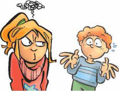 Come posso gestire la gelosia di mio figlio?